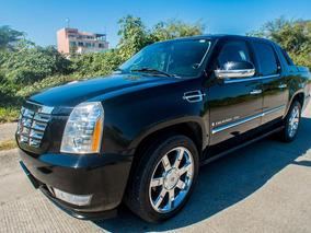 Cadillac Escalade Ext 6.2 V8 Paq A At