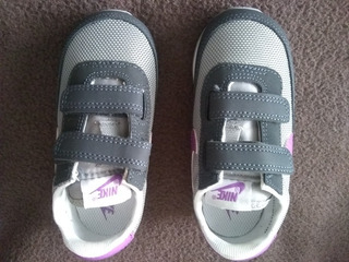 Zapatillas Para Nenas Primeros Pasitos
