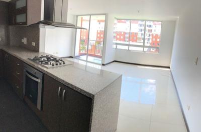 Apartamento En Arriendo Valle Del Lili 913-110