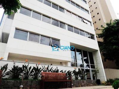Salão À Venda, 47 M² Por R$ 265.300 - Centro - Diadema/sp - Sl0115