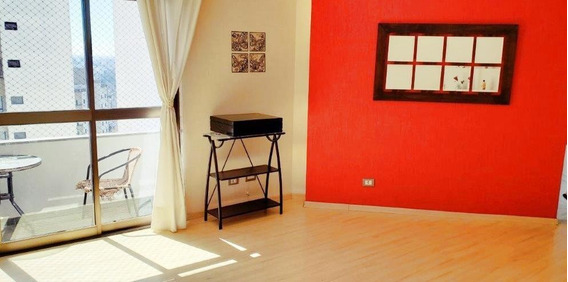 Apartamento Em Jardim Maria Rosa, Taboão Da Serra/sp De 68m² 2 Quartos À Venda Por R$ 280.000,00 - Ap208176