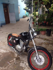 Motomel Rider Reformada 250cc