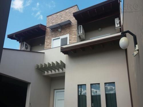 Casa Com 3 Dormitórios À Venda, 247 M² Por R$ 850.000 - Centro - Lençóis Paulista/sp - Ca1562