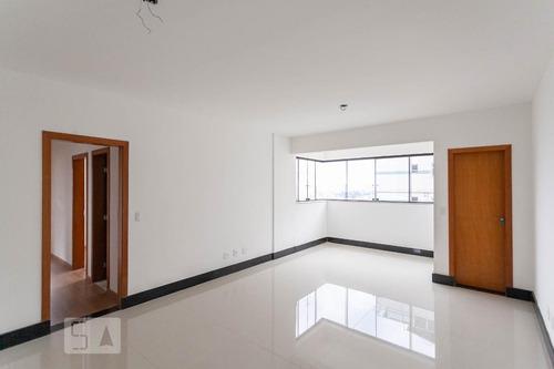 Apartamento Para Aluguel - São Lucas, 4 Quartos,  239 - 893252873