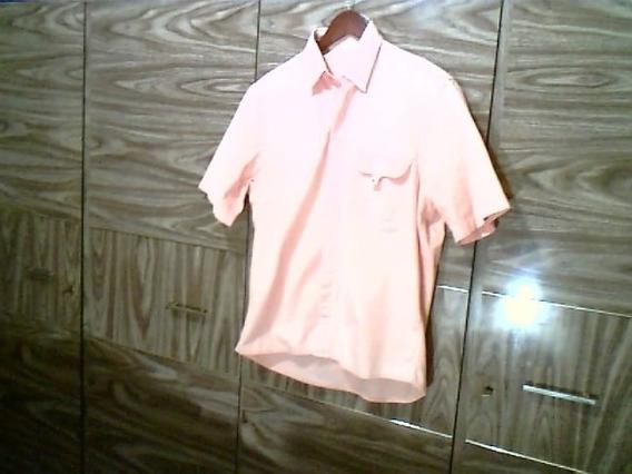 Camisa Masculina Casual ( Marca Yac - Tamanho M )