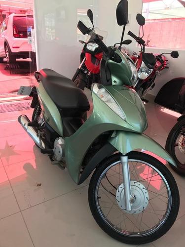 Honda-biz 125 Es