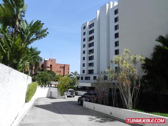 Apartamento En Alquiler La Alameda