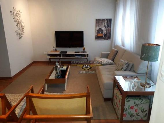 Sobrado Com 2 Dormitórios À Venda, 90 M² Por R$ 550.000,00 - Belém - São Paulo/sp - So1122