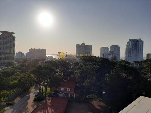 Apartamento En Zona Encantadora A Metros De Plaza Mexico- Ref: 2565