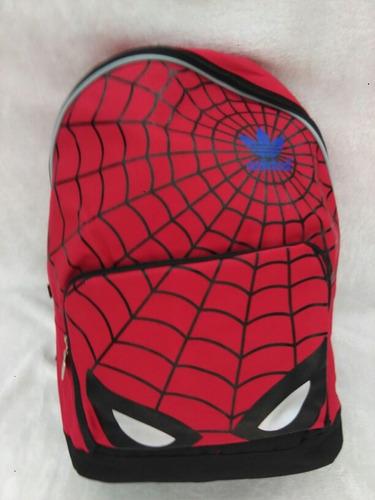 Bolso Morral Escolar adidas Spiderman