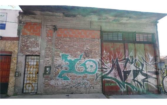 Galpon Deposito - Alquiler San Martin