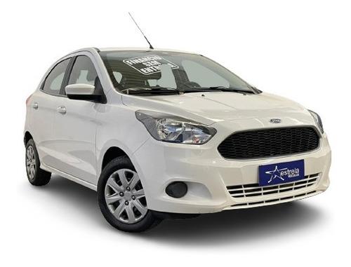 Imagem 1 de 13 de  Ford Ka 1.0 Se Plus (flex)