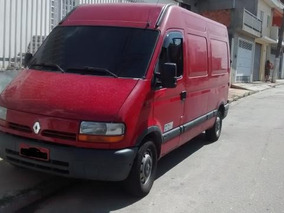 Renault Master 2.8 Dti L2h1 2p