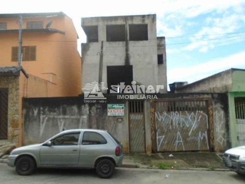 Imagem 1 de 28 de Venda Sobrado 3 Dormitórios Parque Uirapuru Guarulhos R$ 380.000,00 - 35577v