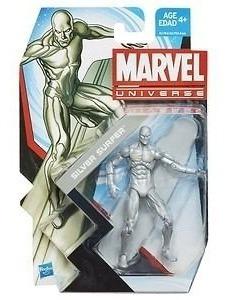 Marvel Universe S5-001 Silver Surfer