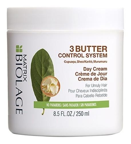 Crema Día Rizos 3 Butter Control Biolage 250ml