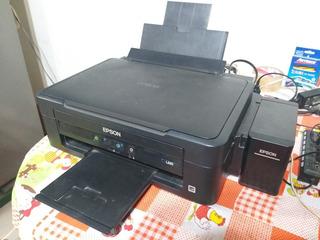 Impresora Epson L220 Multifuncional