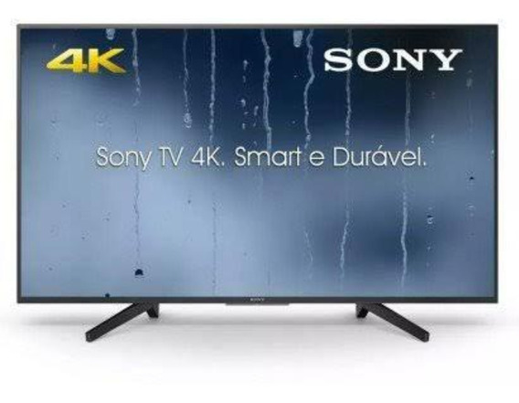 Smart Tv Sony 55 Polegadas