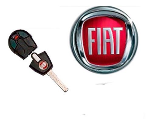 Alarma Original Volumetrica Para Fiat Autorizada Mobi