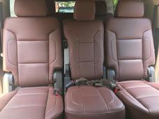 Consola Tipo Asiento Intermedio. Suburban Lincoln Cadillac