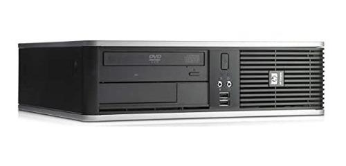Hp Compaq Dc7900 Sff Desktop Pc Core 2 Duo Ddr2 4gb 160gb Hd