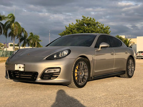 Porsche Panamera Gts V8 2013