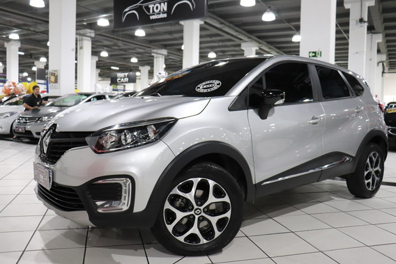 Renault Captur 1.6 Intense 2019