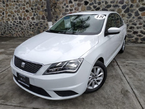 Seat Toledo 5p Reference /1.6 Aut