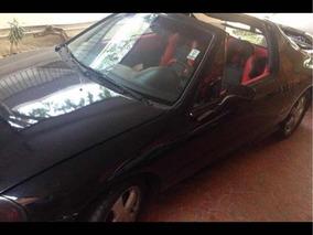 Honda Civic 1993 Del Sol