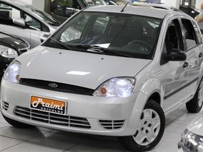 Ford Fiesta Personalite 1.0 8v Somente Dir. Hidráulica 2004