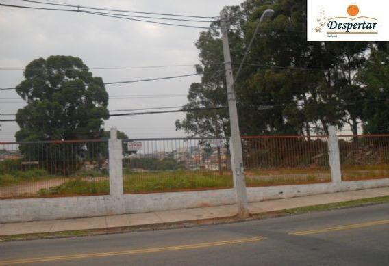 02127 - Terreno, Pirituba - São Paulo/sp - 2127