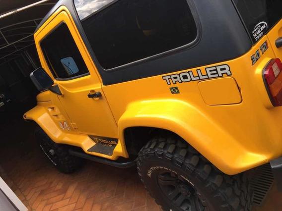 Troller T-4 3.0 Tdi