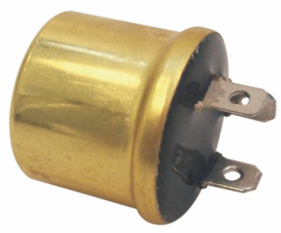 Rele Pisca Mecanico 3 Saidas 12v A´universala´ Uso Geral
