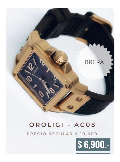 Reloj Brera Orologi Ac-08