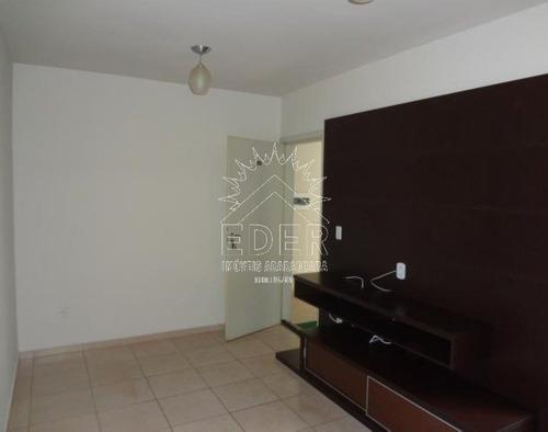 Imagem 1 de 9 de Apartamento - Jardim Do Carmo - Ref: 3662 - V-3662