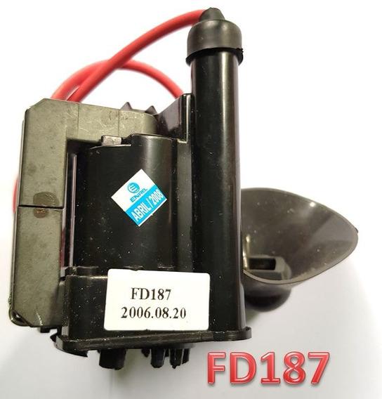 Flyback Fd187 - Enrel