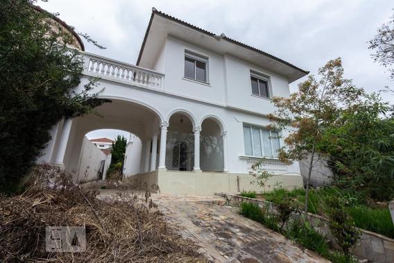 Casa Com 5 Dormitórios E 6 Garagens - Id: 892962606 - 262606