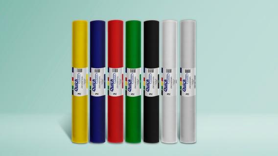 Papel Contact - Rollo Adhesivo Varios Colores - 10mts X 45cm
