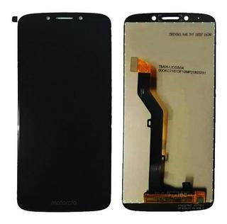 Modulo Moto G6 Play Motorola Xt1922 Pantalla+instalación