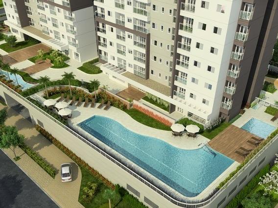 Apartamento À Venda, 2 Quarto(s), São José Do Rio Preto/sp - 211