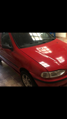 Fiat Palio Weekend 1999 1.6 16v Stile 5p