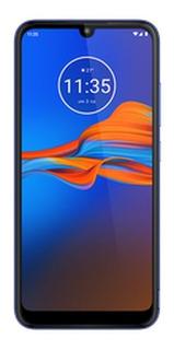 Smartphone Motorola Moto E6 Plus 64gb Netuno 4g Tela 6,