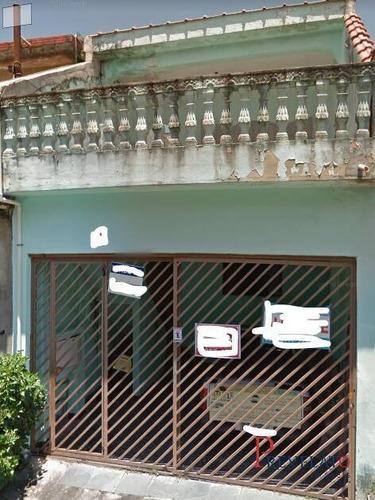 Imagem 1 de 2 de Sb-5686 3 Moradias  Somente Á Vista - Sb-5686