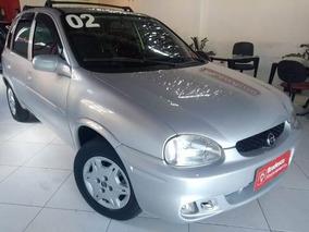 Corsa Millenium 1.0 - 2002