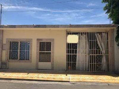 Casa Sola En Venta Villa Jacarandas