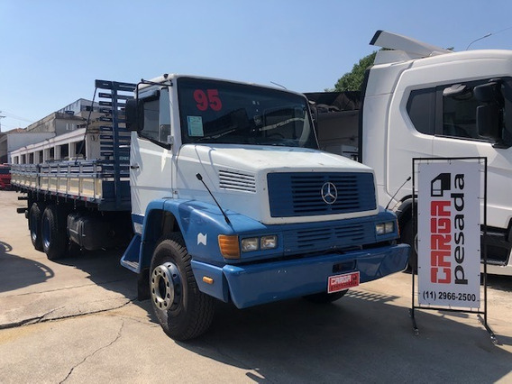 Mercedes Mb 2318 Carroceria Trucado = 23220 1620 1518 1418