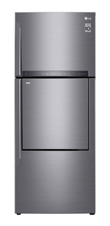 Heladera Inverter No Frost LG Gc-a502hlhu 9891