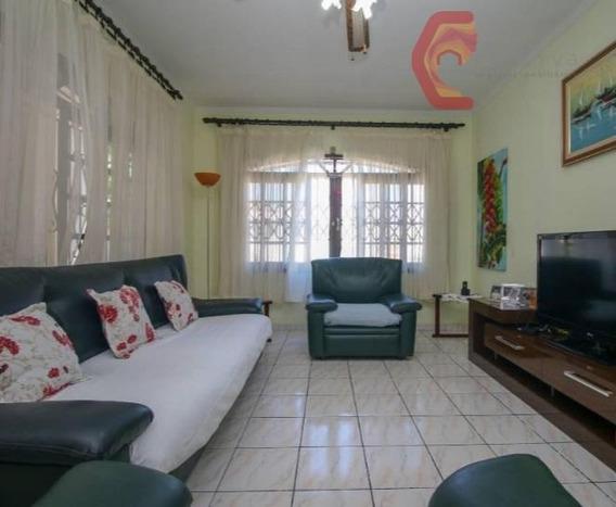 Sobrado Com 3 Dormitórios À Venda, 210 M² Por R$ 1.060.000 - So0409