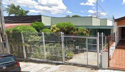 Imagem 1 de 19 de Casa Comercial / Residencial À Venda - Centro - Vinhedo/sp - Ca4552