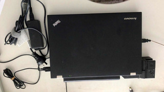 Notebook Lenovo Thinkpad T-420